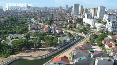 Thành phố Vinh sắp triển khai dự án gần 200 triệu USD
