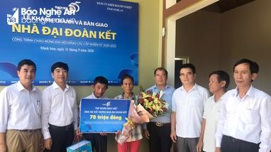 Bảo Việt Nghệ An: Niềm tin vững chắc, cam kết vững bền
