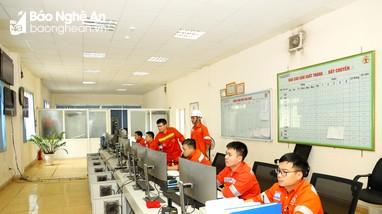 Cần tuyển nhiều vị trí việc làm tại Công ty cổ phần Xi măng Sông Lam