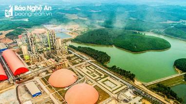 Sau 5 năm cấp phép, mỏ đá sét ở Đô Lương chưa được mở