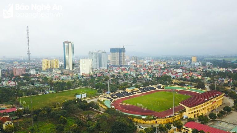 Sông Lam Nghệ An chưa đủ điều kiện tham dự V.League 2020