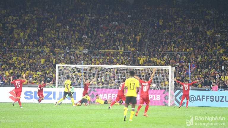 Lợi thế khi ghi 2 bàn trên sân khách của ĐT Việt Nam như thế nào?