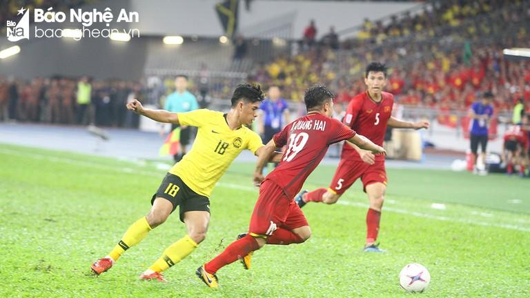 AFF Cup 2018: Đội tuyển Việt Nam với quyền tự quyết