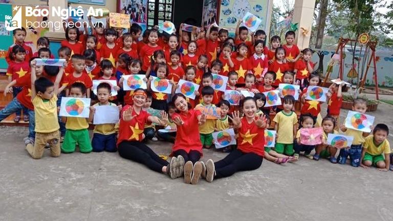Chung kết ĐT Việt Nam-Malaysia: Nhiều địa phương ở Nghệ An bố trí điểm cổ vũ tập trung