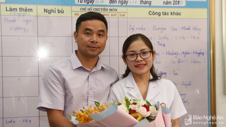 'Mình hoãn cưới nhé anh, em xung phong vào Đà Nẵng'