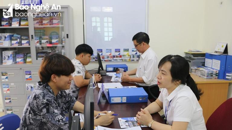 Đưa Quỳnh Lưu ra khỏi danh sách cấm xuất khẩu lao động sang Hàn Quốc