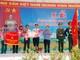 Xã Viên Thành (Yên Thành) đón nhận danh hiệu Anh hùng LLVTND