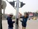 """TP Vinh: Lần đầu tiên ứng dụng công nghệ """"làn sóng xanh"""" tín hiệu đèn giao thông"""