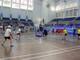 Gần 300 VĐV tham gia khai mạc Hội thao ngành Ngân hàng CSXH