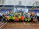 Đoàn thể thao Nghệ An giành giải Nhì Hội thao Ngân hàng CSXH khu vực 4 lần thứ IV