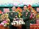 Tân Chủ tịch Hội Doanh nhân Cựu chiến binh TP. Vinh