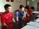 Bắt giữ ổ lô đề lớn tại huyện Diễn Châu