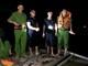 Nghệ An: Thêm một đối tượng bị khởi tố vì khai thác cát sỏi trái phép