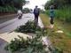 Người đàn ông tử vong trên quốc lộ sau tiếng động mạnh