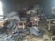 Gia đình lão nông bị kẻ gian đốt nhà và chặt hạ 2 ha cam, ổi