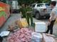 Ngăn chặn gần 300 kg sụn, nầm lợn, chân gà mốc chuẩn bị lên bàn ăn