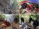 Khốc liệt những 'trận đánh' ma túy nơi biên giới Nghệ An