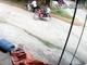 Nghệ An: Truy tìm 2 thanh niên đâm bị thương người đàn ông rồi bỏ chạy