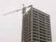 Nhiều cẩu tháp vi phạm chưa được tháo dỡ ở thành phố Vinh