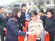 Hoạt động tặng quà Tết người nghèo ở các địa phương