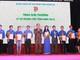 Nghệ An: 8 đoàn viên xuất sắc được nhận Giải thưởng Lý Tự Trọng năm 2018