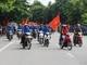 500 đoàn viên thanh niên diễu hành hưởng ứng Tháng hành động phòng chống ma túy
