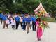 200 thiếu nhi dân tộc thiểu số dâng hương tại các khu di tích