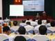 """200 đại biểu tham dự tập huấn """"Công tác số hóa truyền dẫn, phát sóng truyền hình"""""""