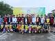 Đại học Vinh giành giải Nhất Giải bóng chuyền truyền thống học sinh - sinh viên