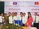 Sở Tư pháp 2 tỉnh Nghệ An và Hủa Phăn (CHDCND Lào) ký kết hợp tác