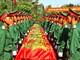 Hành trình đưa đồng đội về quê hương trên đất bạn Lào