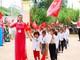 Hơn 1.600 trường học ở Nghệ An bước vào năm học mới