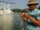 Theo chân lão ngư đánh cá mòi sông Lam