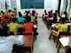 Lớp dạy tiếng Anh miễn phí cho trẻ em miền núi