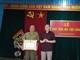 Tân Kỳ: Trao tặng Huy hiệu 55, 45 tuổi Đảng cho đảng viên