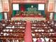 Chủ tịch Mặt trận Tổ quốc các huyện Yên Thành, Quỳ Hợp và Nghĩa Đàn tái cử sau đại hội