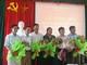 Công bố quyết định thành lập Trung tâm Văn hóa, Thể thao và Truyền thông huyện Tân Kỳ