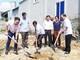 Khởi công xây dựng nhà tình nghĩa cho mẹ liệt sỹ ở Diễn Châu
