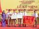 Trường THPT Đô Lương kỷ niệm 40 năm thành lập