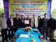 Trao hỗ trợ xây nhà tình nghĩa ở Diễn Châu, Nghi Lộc