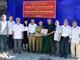 Khởi công xây dựng nhà phụng thờ Bà mẹ Việt Nam Anh hùng