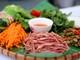 Giò bê Đức Tuấn đậm đà hương vị đặc sản truyền thống xứ Nghệ
