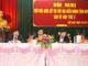 Đại biểu HĐND tỉnh tiếp xúc cử tri huyện Quỳnh Lưu