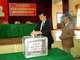 Con Cuông ủng hộ Tết Vì người nghèo hơn 271 triệu đồng