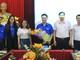 Hội Sinh viên tỉnh Nghệ An có tân Chủ tịch