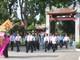 Lãnh đạo tỉnh dâng hoa kỷ niệm sinh nhật Chủ tịch Hồ Chí Minh