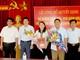 Con Cuông: Trưởng ban Tuyên giáo kiêm Giám đốc Trung tâm Bồi dưỡng chính trị huyện