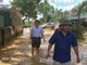 Đồng chí Nguyễn Văn Thông đề nghị nhà máy thủy điện phối hợp giải quyết hậu quả mưa lũ