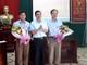 Bầu bổ sung chức danh Chủ tịch UBND xã Nghĩa Minh (Nghĩa Đàn)