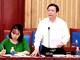 Nghệ An đã hoàn thành bố trí công việc cho 25 phó chủ tịch xã trẻ